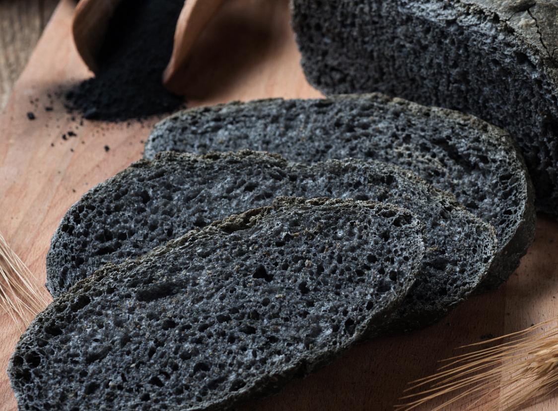 pane carbone