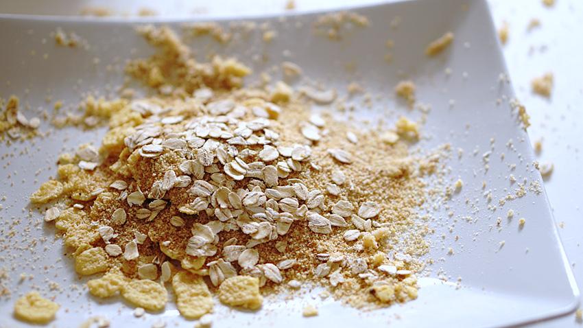 impanatura avena e cereali