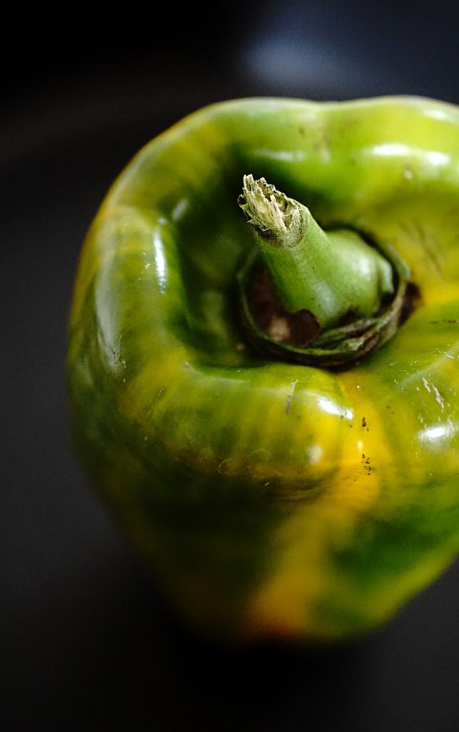 ricetta peperone