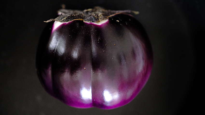 melanzana-viola