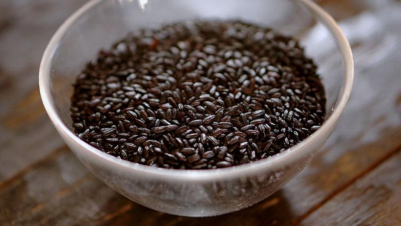 riso-nero