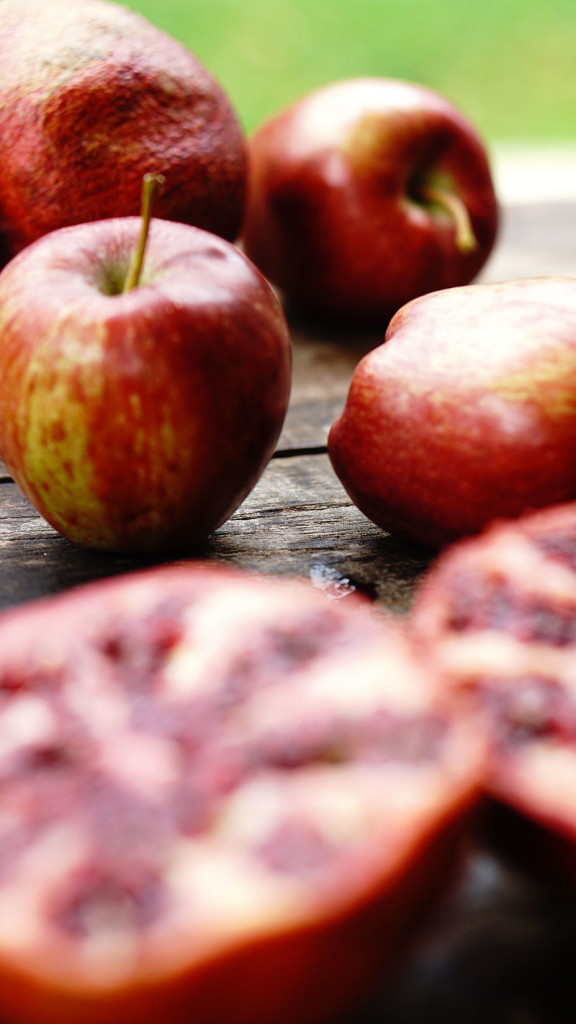 melograno-mela
